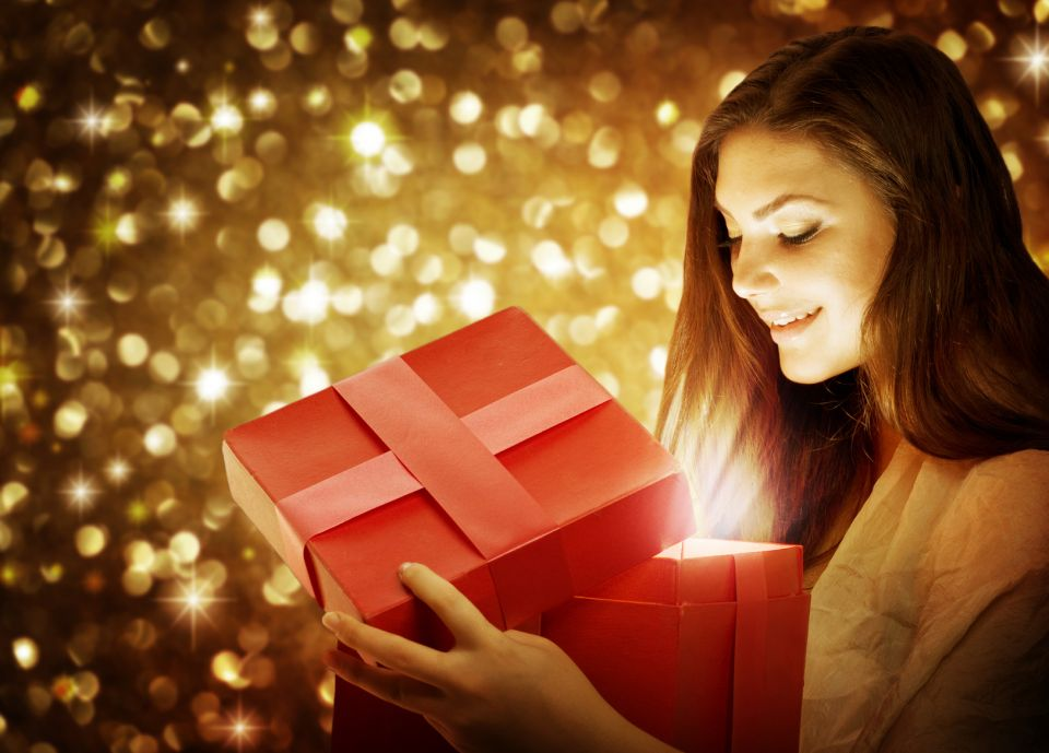 Gift Vouchers – Your unique present idea!