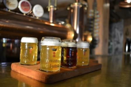 History of Brewing – a package offer for beer lovers